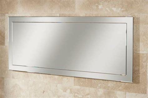 Non Illuminated Bathroom Mirrors by Non Illuminated Bathroom Mirrors From High Quality Brands