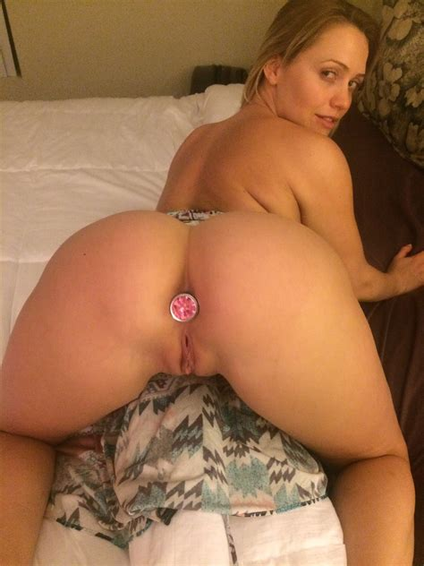 Butt Plug Porn Pic Eporner