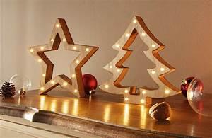 Led Stern Weihnachten : led deko stern tanne 2er set ~ Frokenaadalensverden.com Haus und Dekorationen