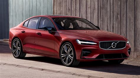 Volvo S60 Wallpapers by 2018 Volvo S60 R Design Wallpapers And Hd Images Car Pixel