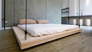 Bett An Der Decke Befestigen : 2 tabi labo ~ Bigdaddyawards.com Haus und Dekorationen
