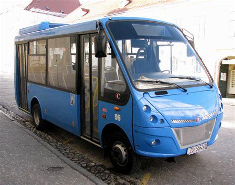 minibus wikipedia