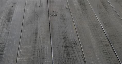 create  dyi faux weathered barn wood   farmhouse