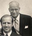 Behind Joe Biden's very unusual middle name: Robinette was ...