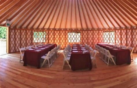 yurts pacific yurts