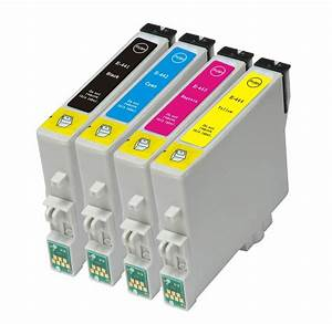 China Compatible Ink Cartridge for Epson T0441/T0444 ...