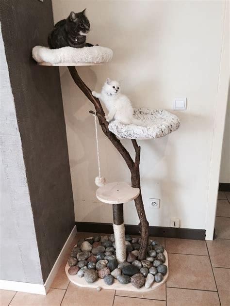 les 25 meilleures id 233 es de la cat 233 gorie arbres 224 chat maison sur jouets pour chat