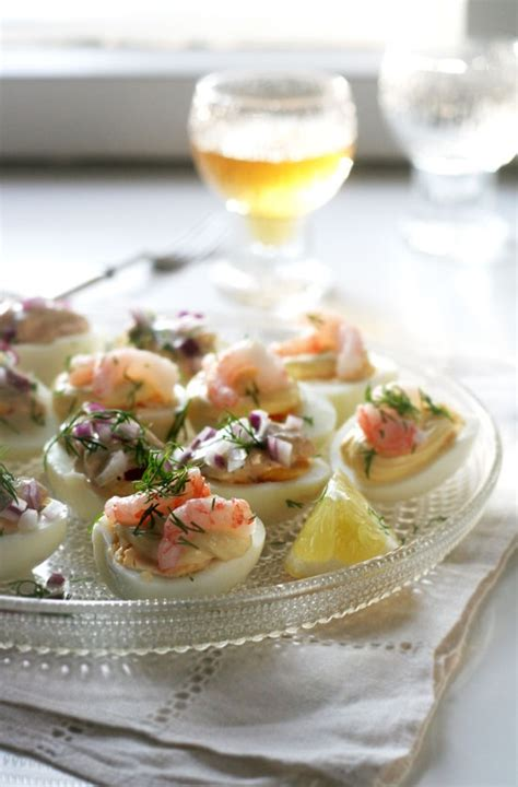 healthy canapes dinner shrimp and herring canapes i want to this for a