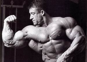 Dorian Yates - Interview - Page 1 - Health Matters
