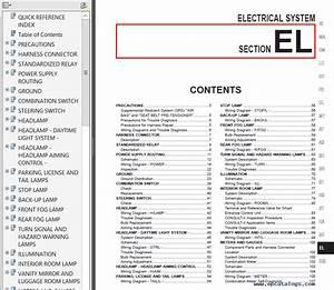 Nissan Almera Tino Model V10 Service Manual Pdf Download