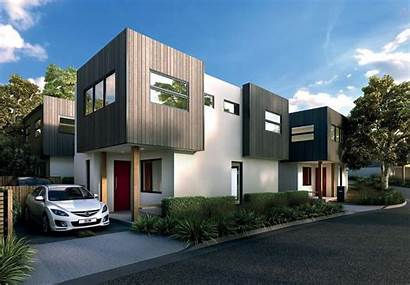 Estate Property Australian Landed Townhouses Properties Melbourne