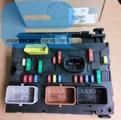 Citroen Picasso Engine Fuse Box by Ecc6500fh Fuse Box Recipes To Cook Box Compatible