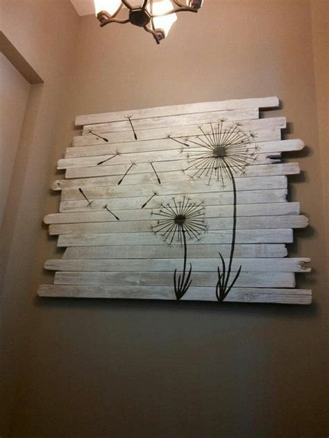 Frische Wanddekoration Mit Pflanzenwand Blumentopf In Bildrahmen by 101 Diy M 246 Bel Aus Europaletten Coole Bastelideen F 252 R Sie
