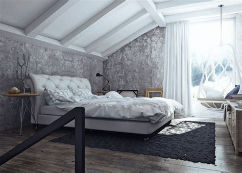 chambre a coucher grise photo de chambre a coucher adulte 9 chambre grise