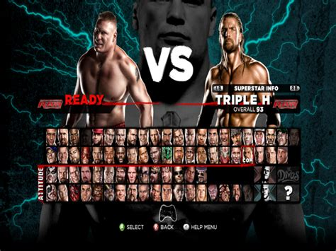 First Look At Wwe 2k14 Gotgame
