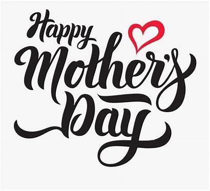 Happy Mothers Transparent Memorial Valentine Cartoon Netclipart