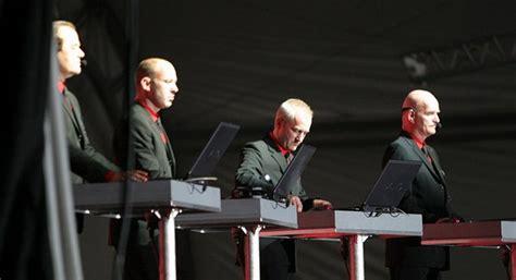 Kraftwerk Confirm New Studio Album Is In The Works
