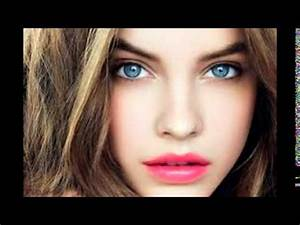 Makeup For Blue Eyes And Brown Hair - Mugeek Vidalondon