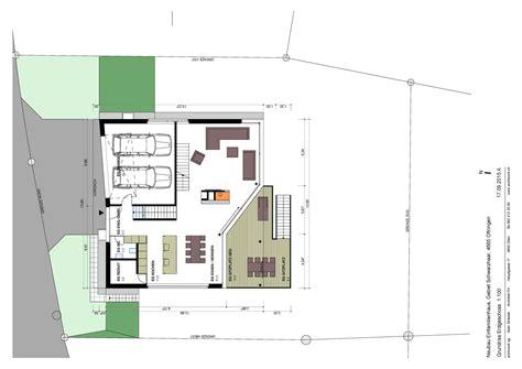 Häuser Grundrisse Beispiele by Grundriss Erdgeschoss Einfamilienhaus Einfamilienhaus Mit