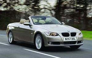 Bmw 125i : bmw 320d convertible and bmw 125i coupe to be launched in geneva pictures photos wallpapers ~ Gottalentnigeria.com Avis de Voitures