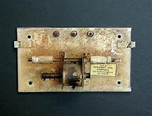 How To Repair Vintage Door Chimes - Old-house Online