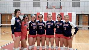 Knox High School: Volleyball Tops North Judson 3-0