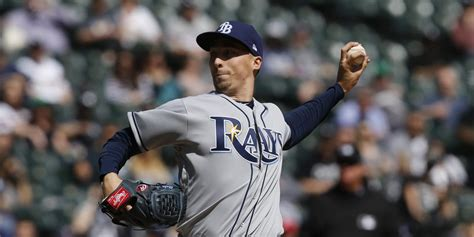 blake snell  strikeouts  white sox tampa bay rays
