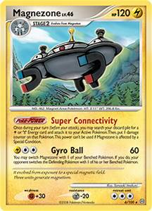 Magnezone | Diamond & Pearl—Stormfront | TCG Card Database ...