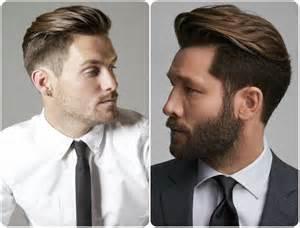 coupe de cheveux tendance homme coiffure homme 2017 quelles tendances coiffure