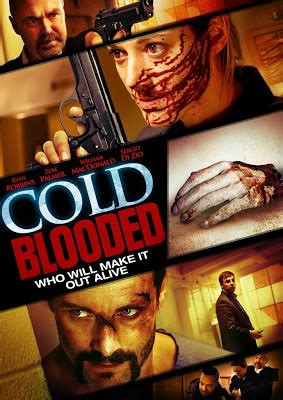 cold nowvideo you can cold blooded 2012