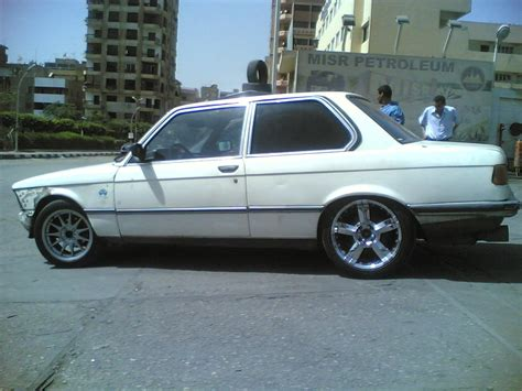 Ahmednasrcity 1982 Bmw 3 Series Specs Photos