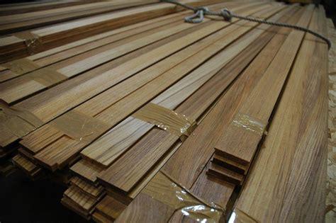 boat lumber west wind hardwood