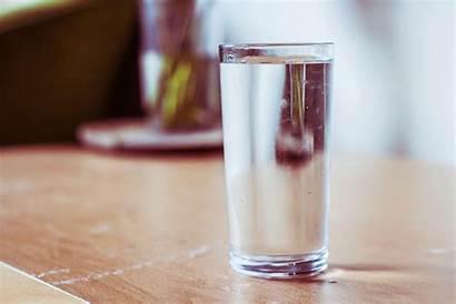 Water Glass Feet Swollen Drinking Swelling Release