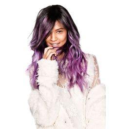 les 7 meilleures images de cheveux bruns violet hair colors colorful hair et gorgeous hair