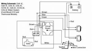 suburban water heater wiring diagram wiring diagram and With rv heater wiring