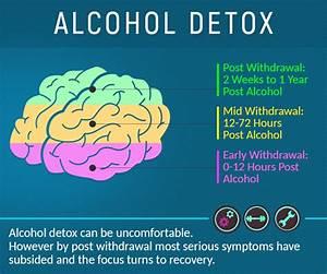 Rapid Alcohol Detox At Home