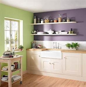 best 25 purple kitchen ideas on pinterest purple With kitchen colors with white cabinets with lavender fields wall art