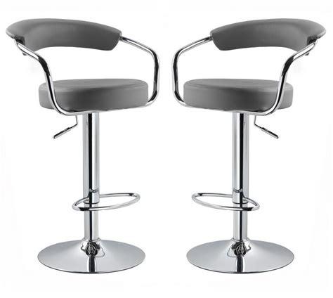 chaise de bar vintage tabouret de bar pas cher gris tabouret de bar topkoo