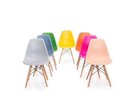 les chaises com 5 ères d utiliser des chaises colorées à la maison