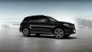 Mercedes Benz Gle500e  Hybrid 4matic