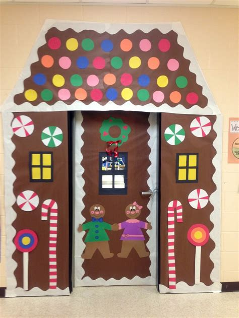 Door Decorations by 11 Awesome Door Decoration Ideas For Every Home