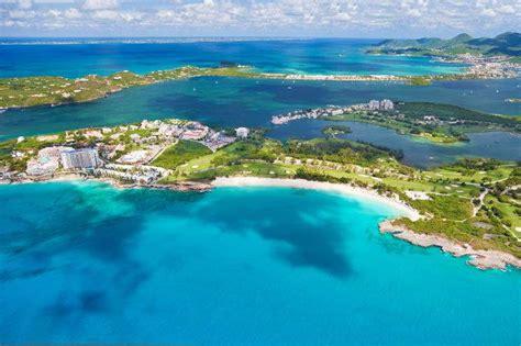 A Caribbean Gem With A Little European Touch St Maarten