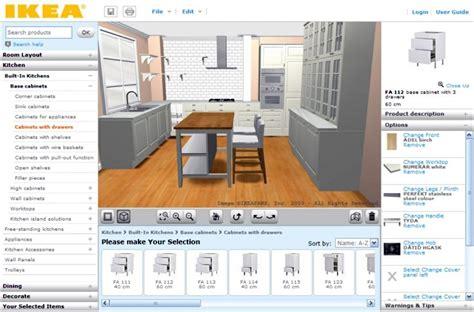 casas cocinas mueble ikea room designer