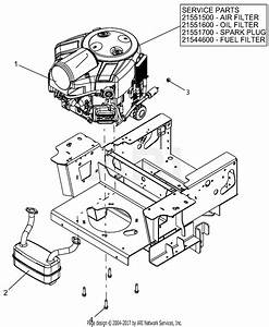 30 Briggs Stratton Engine Parts Diagram