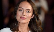 Guardians of the Galaxy: Who is Laura Haddock the Actress ...