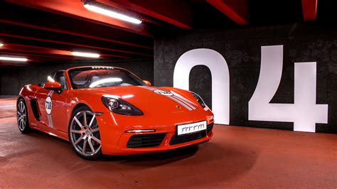 mtm porsche  boxster wallpaper hd car wallpapers
