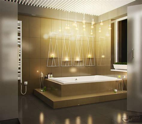 creative bathroom ideas decorating bathroom backsplash ideas showing a modern and