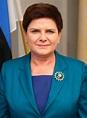 Beata Szydło – Wikipedia, wolna encyklopedia
