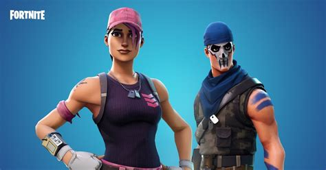 fortnite founders pack skins  finally coming  battle