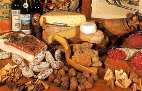 cuisine aoste aosta valley